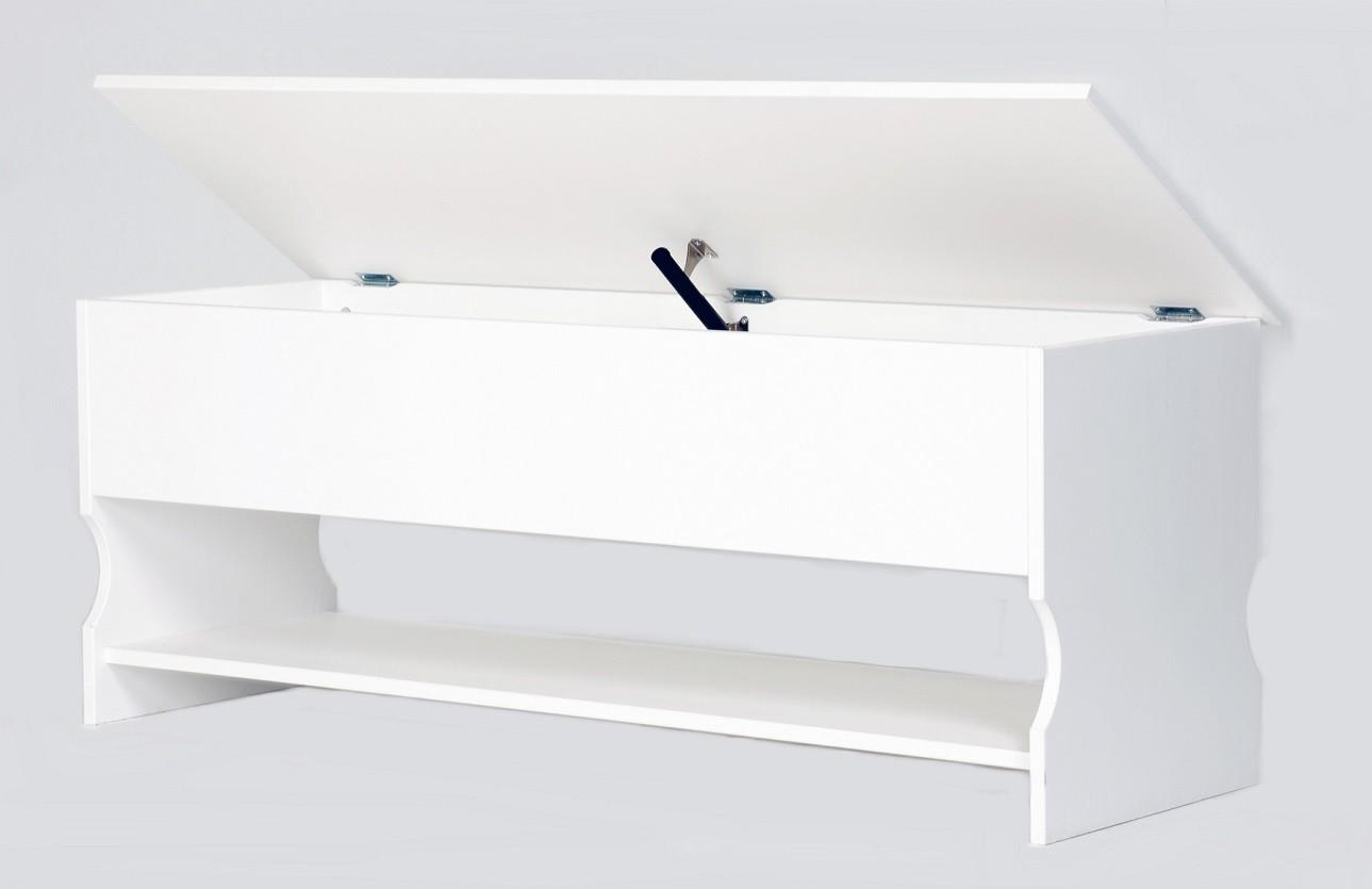 sitzbank wei. Black Bedroom Furniture Sets. Home Design Ideas