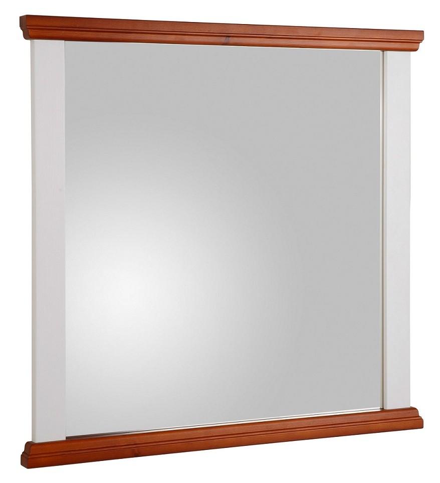 spiegel wei kirsch. Black Bedroom Furniture Sets. Home Design Ideas