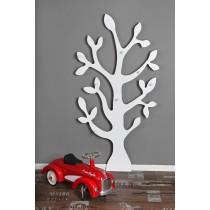 Wandgarderobe »Baum« Höhe 150 cm.