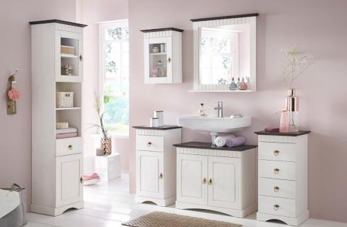 Möbel fürs Bad